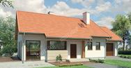 Zobacz kolekcję: Projekty małych i tanich domów