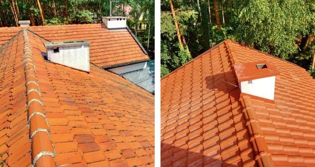 Dach do wymiany. Jak sprawnie przeprowadzić remont dachu?