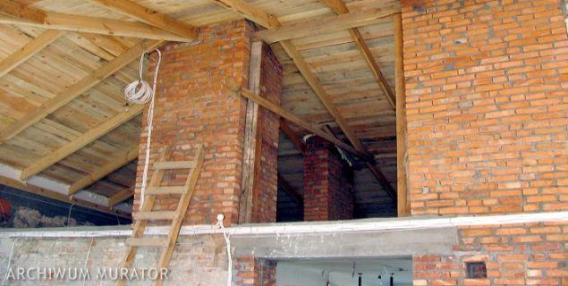 Remont, przebudowa, rozbudowa. Formalności związane z remontem domu