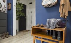 Panele podłogowe: za czy przeciw? Panele podlogowe do kuchni, salonu i sypialni