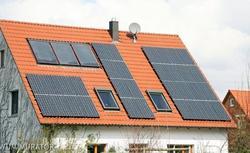 Bateria słoneczna, czyli darmowy prąd ze słońca