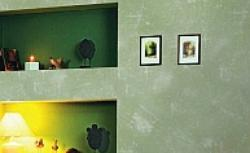 Malowanie dekoracyjne. Kolory i efekty zamiast białych ścian