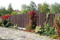 Renowacja ogrodzenia
