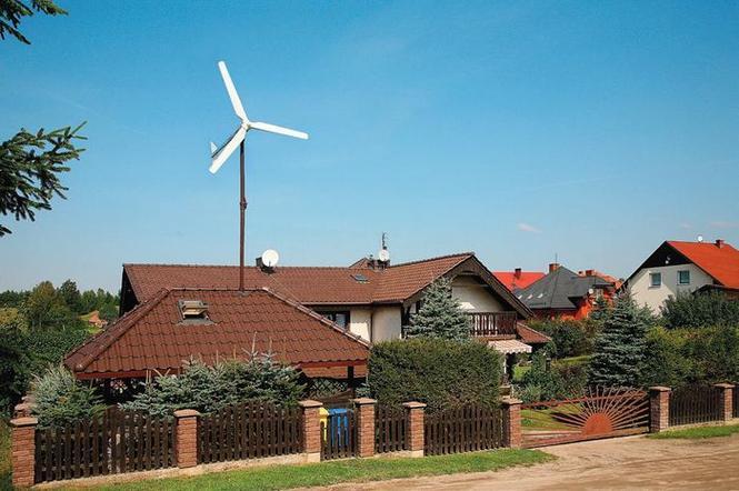 Energia ze żródeł odnawialnych - opłacalna