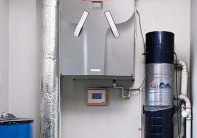 Z instalacją centralnego odkurzania - czysto i wygodnie