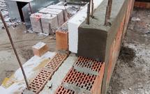 Wiązanie betonu w trakcie mrozów. Czy możliwe jest betonowanie zimą?
