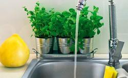 Instalacja wodna: przyłącze wodociągowe. Od wodociągu do wodomierza