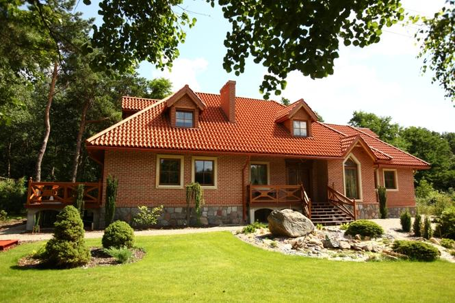 Wybór projektu domu Wienerberger