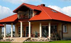 Dachówki ceramiczne i cementowe - jakie do domu nowoczesnego, jakie do tradycyjnego