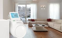 Montaż głowic termostatycznych w grzejnikach obniża koszty ogrzewania nawet o 30%. Możliwe?