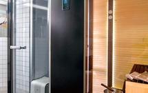 Sauna w domu. O czym pamiętać projektując domową saunę?