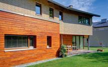 Dekoracyjne impregnaty do drewna. Zdobią i chronią