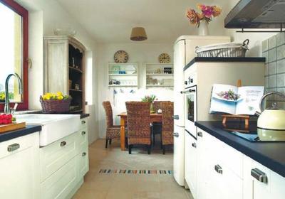 Jak zaplanować kuchnię w pełni funkcjonalną? Zasady ergonomii w małej, zamkniętej i otwartej kuchni