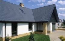 Dach dwuspadowy - jak wybrać projekt domu ze względu na dach