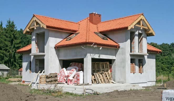 Materiały budowlane - jak, gdzie, z kim kupować, by dokonać właściwego wyboru