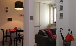 Jak urządzić małe mieszkanie dla seniora? Przemyślany projekt aranżacji wnętrz dla osoby starszej