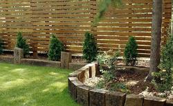 Ochrona drewnianego ogrodzenia. Jak wybrać impregnat do drewna?