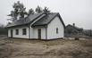 Dom modelowy - Szum morza Murator M141