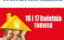 Targi Nieruchomościowe Nowy DOM Nowe MIESZKANIE - zapraszamy na 55 edycję