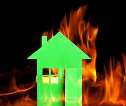 Odporność ogniowa. Jak rozsądnie wybrać materiał termoizolacyjny?