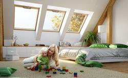 Remontujesz czy budujesz dach? Wymiana okien połaciowych jest łatwiejsza niż myślisz