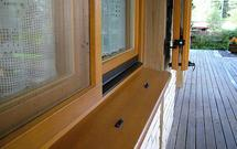 Moskitiery na okna – recepta na owady w domu