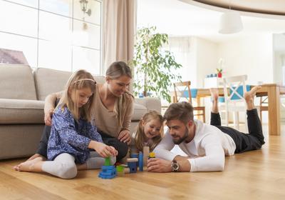 Nowoczesne, ekonomiczne i wygodne ogrzewanie elektryczne w Twoim domu