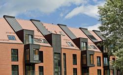 Okna dachowe w nowoczesnej architekturze