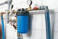 Filtry do wody - jakość wody