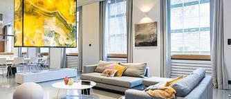 Komfortowy inteligentny dom. Sprawdź jego potencjał, zobacz wyjątkową aranżację ZDJĘCIA
