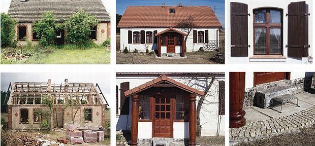 Dom weekendowo-emerytalny