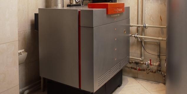 Jak ogrzać dom energooszczędny: Kocioł gazowy, kocioł olejowy, kocioł na biomasę