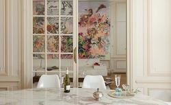 Sztukateria znowu modna! Jak stosować sztukaterię na ścianie