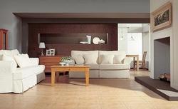 Gres szkliwiony - sposób na niezwykłą podłogę w salonie, kuchni i łazience