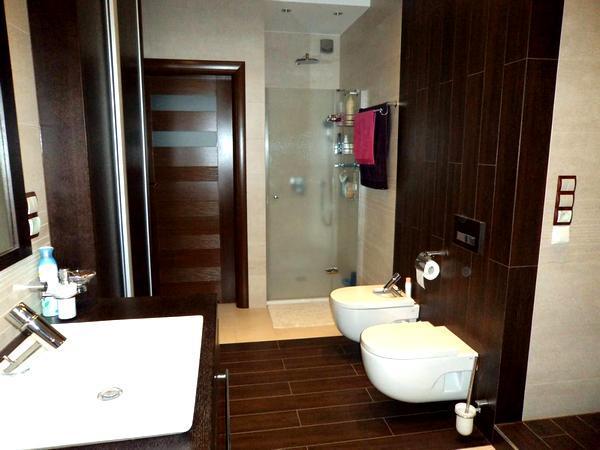 Łazienki model 2013. Zobacz łazienki na Forum MURATORA. Zagłosuj na najpiękniejszą - Łazienka ...